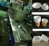 Factory Price Filling and Sealing Machine with Gas System