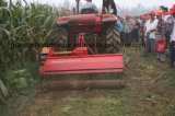 Flail Mower, Stawchopper, Rotary Mower/Straw Crash Machine