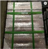 High Quality Purity Lead Ingots 99.99, Remelted Lead Ingots (Pb 97 - 99%)