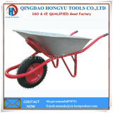Wb6408 South Africa Hot Sell Wheelbarrows