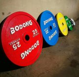 Excellent Color Steel Weight Plate (SA-22)