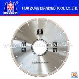 Huazuan 250mm Narrow Slat Saw Blade for Marble Hot Sale