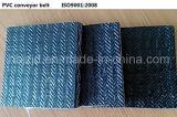 PVC1800s Solid Woven Fire Resistant Conveyor Belt