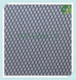 Many Design of Net Fabric for Cap Bags Garments