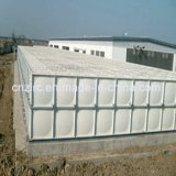 FRP Agriculture Water Storage Tank FRP Water Tank