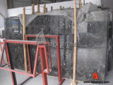 Chinese Dark Emperador Marble Slab for Bathroom and Flooring Tile