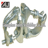 Drop Forged Scaffolding Double Clamp, Guangzhou Manufacturer