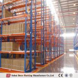 China Warehouse Metal Rack Metal Shelf Mobile Shelving