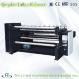 High Grade Non-Woven Fabric Slitting Machine for Small Rolls Making Price
