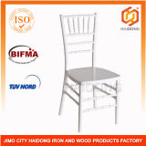 Resin Clear Chiavari Chair for Banquet and Wedding