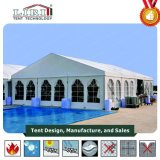 Large Classic Decorated Aluminum Wedding Tent for Over 500 People