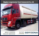 3 Axles Bulk Concrete Cement Semi-Trailer 50ton