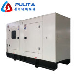 Low Speed Effcient and Stable Gas Generator 2MW with Jichai Engine