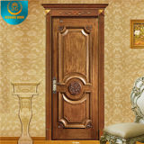 New Design Wooden Bedroom Door for Apartment (DS-8002)