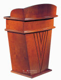 Wholesale Wood Church Pulpit, Wood Pulpits for Churches, Speech Table