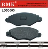 High Quality Brake Pads (LD50003) for French Car