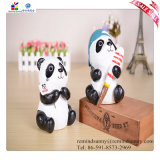 The Panda Resin Artware Home Accessories