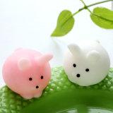 Food Squishy Japan Rubber Breast/Penis Squishy Wholesale Fidget Toys