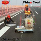 Sports Surface Hxj Road Line Painting Marking Equipment