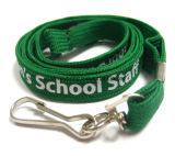 Nylon Material Wholesale Price Lanyard
