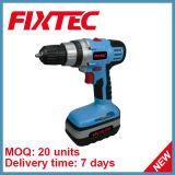 Fixtec 18V Cordless Drill of Power Tool Hand Tool (FCD01801)