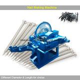 China Nai Production Line Wire Machine Nail Making Equipment