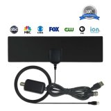 Viewtv Flat HDTV Digital Indoor TV Antenna HD VHF UHF Signal