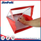 File Folder Ziplock Stationery Bag