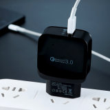 QC 3.0 Wall Charger for iPhone and Samsung Mobile