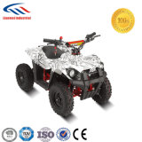 Electric ATV with Lead-Acid Battery
