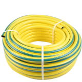 High Temperature Hose Environment Friendly Water Irrigarion PVC Garden Pipe