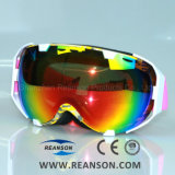 Large Size Comfortable Professional Ski Goggles