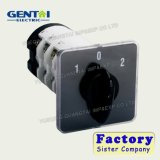 20A 1-0-2 3p Proper Price Universal Changeover Selector Switch