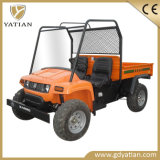 Cargo Suitable Price 2 Person Utility Electric Truck
