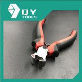 Germany Type Mini End Cutting Pliers with PVC Handle