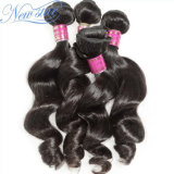Wholesale Price Indian Loose Curly Remy Real Virgin Human Hair