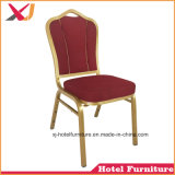 Durable Steel Banquet Chair for Restaurant/Hotel/Wedding/Hall