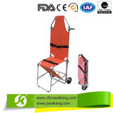 Ce Certification Economic Hospitl Stair Stretcher