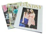 A4 Printing Magazine, Cheap Book Printing, Fashion Magazine Printing