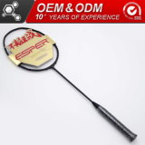 Sporting Carbon Graphite Professional Brand Badminton Racket