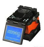 Chinese Fusion Splicer Sing Model Core to Core Machine