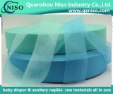 Acquisition Layer Non Woven Fabric for Baby Diaper/Adult Diaper/Sanitary Napkin (LSDL8878)