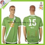 2017 Custom Made Soccer Uniform Soccer Kits and Soccer Training Suit