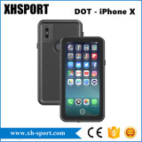 Tough Waterproof Case Mobile Phone Cover for iPhone X