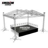 Hot Sale Concert Square Box Truss Concert Lighting Truss System