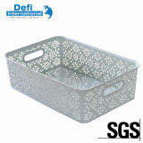 Hollow out Box Drawer Plastic Packing Box
