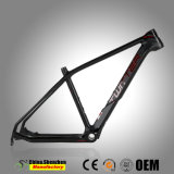 High Quality Carbon T800 26inch Mountian Bicycle MTB Frame