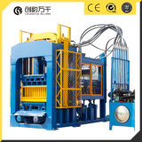 Qt8-15 Concrete Block Plastic Pallet Price for Brick Making Machine