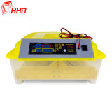 Special Price Thermostat Digital Mini Egg Incubator for Sale Ew-48