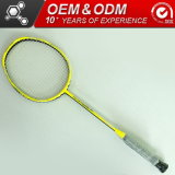 675 mm 24t Graphite Professional Badminton Racket Sporting Goods